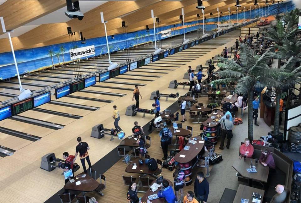 Сборная Узбекистана участвует в Brunswick Euro Challenge